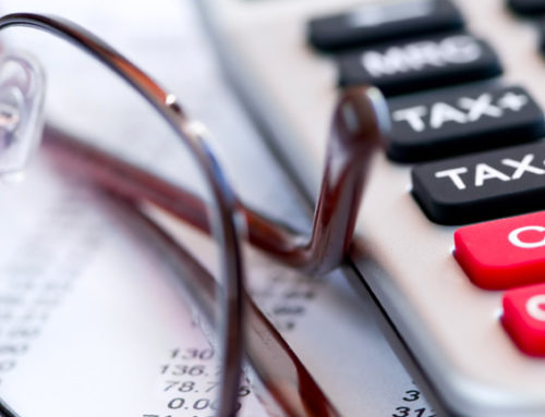 Have You Considered Quarterly Tax Payments?